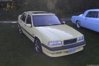 1995 Volvo 850 Series image.