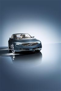 2012 Volvo Concept You
