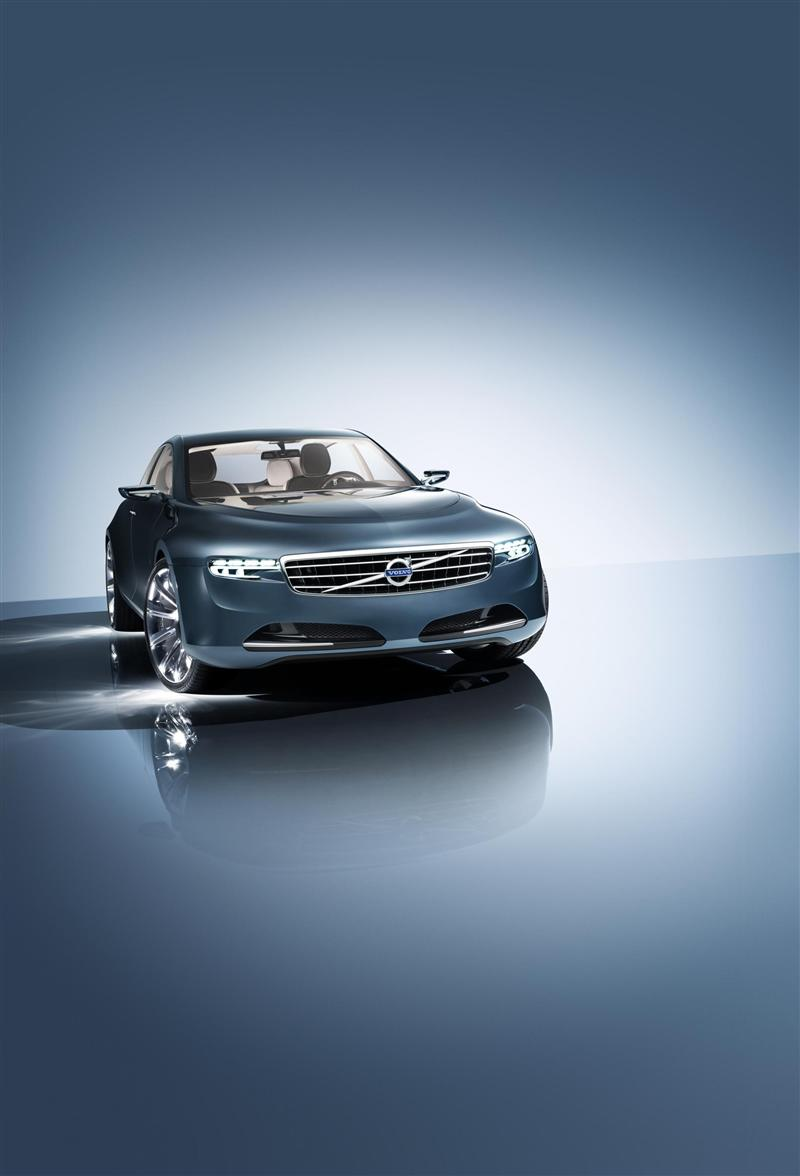 2012 Volvo Concept You Image