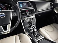 2012 Volvo V40