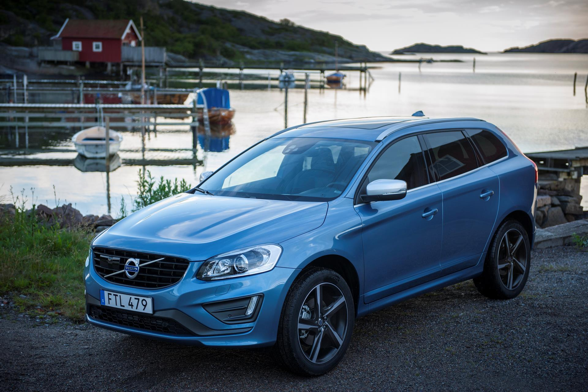 2017 volvo xc60 technical specifications and data engine dimensions and mechanical details. Black Bedroom Furniture Sets. Home Design Ideas