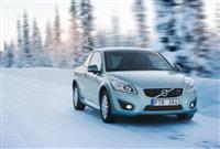 2012 Volvo C30 Electric image.