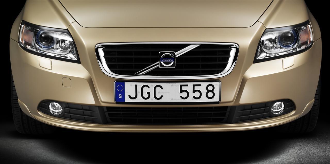 2009 Volvo S40 Image