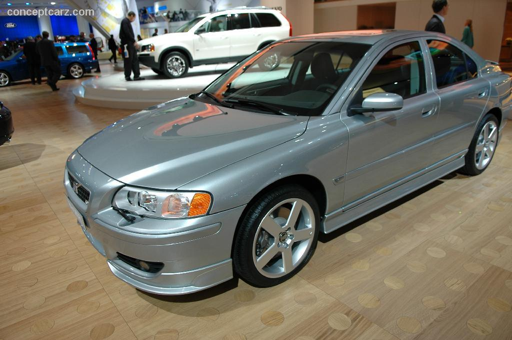 2006 volvo s60 r images photo volvo s60r dv 06 das. Black Bedroom Furniture Sets. Home Design Ideas
