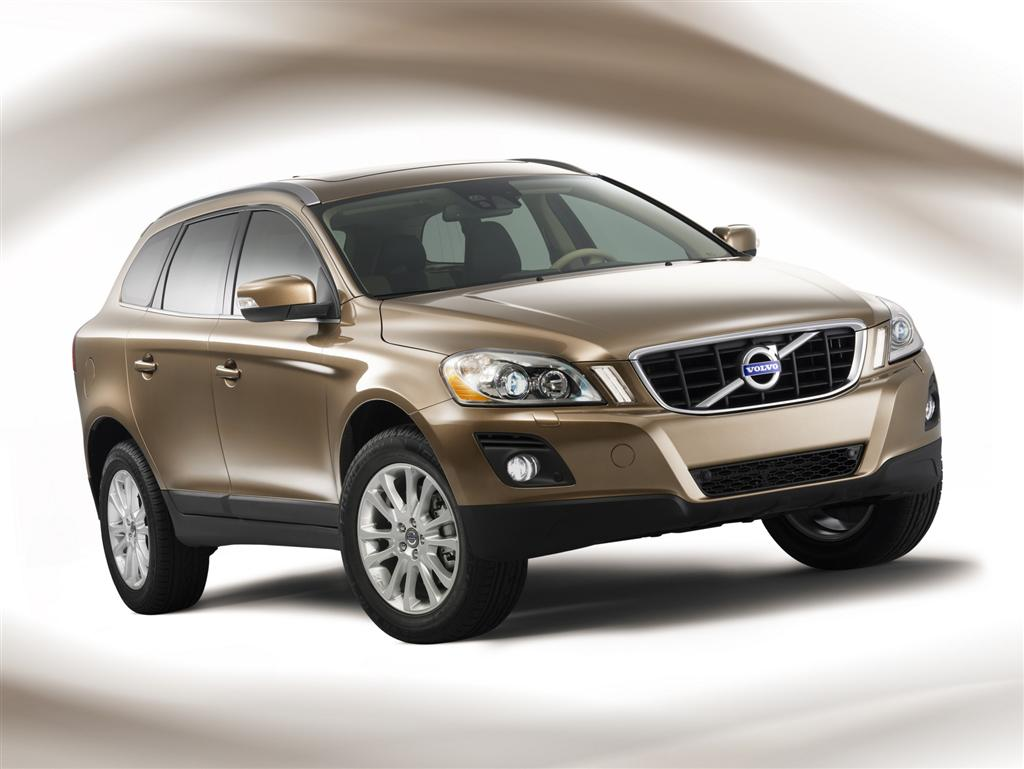 2008 volvo xc60. Black Bedroom Furniture Sets. Home Design Ideas