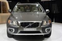 2008 Volvo XC70 image.