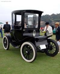 Waverley Electric Model 93