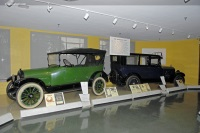 1916 Westcott Model 42