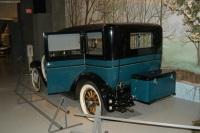 1927 Whippet Model 96 image.