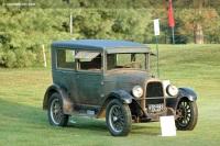 Whippet Model 96