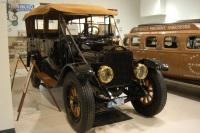 1915 White Model Sixty image.