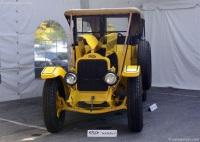 1925 White Model 15-45 image.