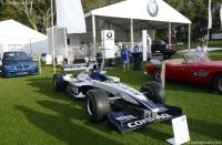 2000 Williams FW22