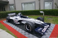 2000 Williams FW22
