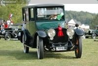 1917 Winton Model 33 image.