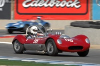 1960 Witton Special