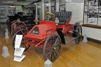 1908 Zimmerman Model G