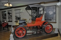 1909 Zimmerman Model H