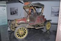 1910 Zimmerman Model H