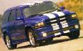 Dodge SP360 Durango