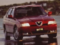 1988-Alfa-Romeo--164 Vehicle Information