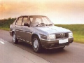 1984-Alfa-Romeo--90 Vehicle Information