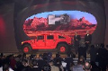 2000-Hummer--H1 Vehicle Information