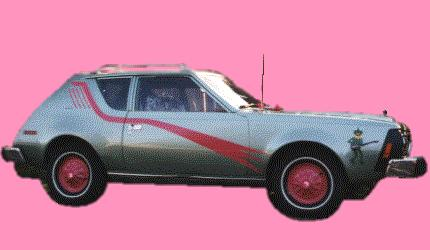 AMC Gremlin pictures and wallpaper