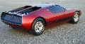 1969 AMC AMX II Concept pictures and wallpaper