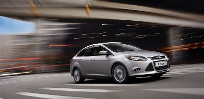 FINAL 2012 POLK DATA JUST IN: FORD FOCUS IS BEST-SELLING VEHICLE NAMEPLATE WORLDWIDE – FORD TAKES THREE OF TOP 10