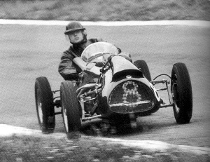 1952 Belgian Grand Prix: Youth Reigned Down