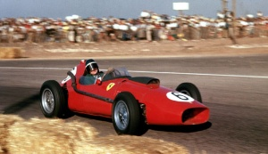 1958 Moroccan Grand Prix: British All the Way