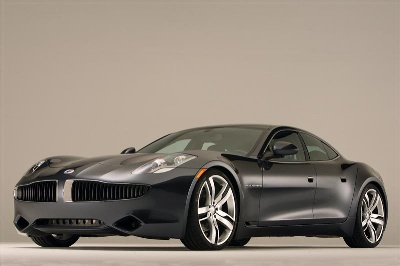 Fisker Automotive Issues Inaugural Business Update