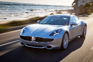 Fisker Automotive Appoints Tom LaSorda As CEO