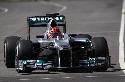 2012 Spanish Grand Prix - Preview
