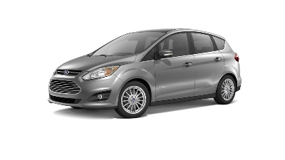 Ford Begins Taking Orders for C-MAX Hybrid – America's Most Affordable, Fuel-Efficient Hybrid Utility Vehicle