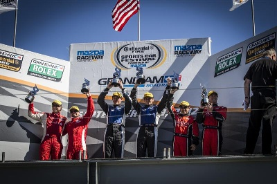 DP Season Championship Hangs in Balance; GT Champions Crowned