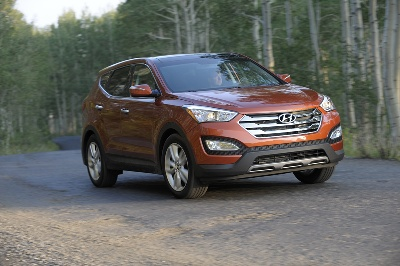 2013 Hyundai Santa Fe Sport Named Best Compact Cuv By Nwapa