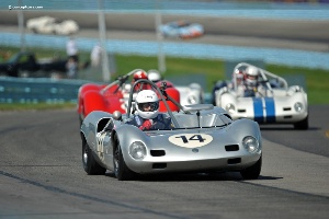 Elva to be Honored at Racing Research Center in April