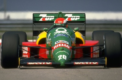1989-Brazilian-Grand-Prix-Dangerous-Like-a-Wounded-Animal