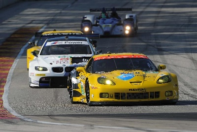 AMERICAN LE MANS SERIES ROAD RACE SHOWCASE RETURNS TO ROAD AMERICA AUGUST 16-18