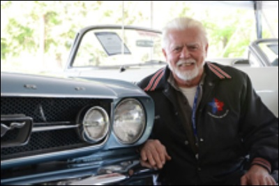 Auctions America Reunites Original Mustang Owner With His Car