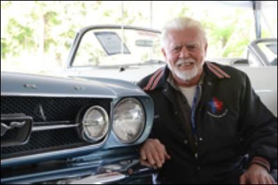 Auctions America Reunites Original Mustang Owner With His Car