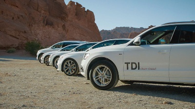 Audi To Introduce Four New TDI Clean Diesel Models To The US Market At The LA Auto Show