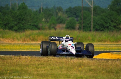 AL UNSER JR. NAMED GRAND MARSHAL FOR THE PORTLAND HISTORIC AUTOMOBILE RACES