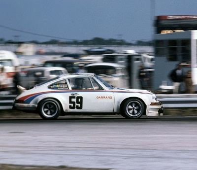 Amelia Island Concours d'Elegance Honors The Genius Of Porsche's 911 at 50