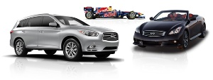 Join Infiniti at the 2012 Amelia Island Concours d'Elegance