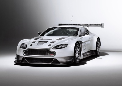 Aston Martin To Race In North America With TRG (The Racers Group)