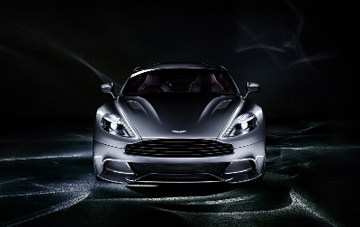 New Aston Martin Vanquish Set To Star In Los Angeles