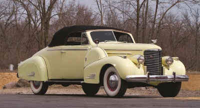 Auctions America Announces Exciting List of Attractions for its Auburn Spring Collector Car Weekend
